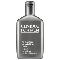 Clinique Skin Supplies For Men Oil Control Exfoliating Tonic 200 ml