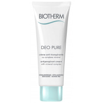 Biotherm Deo Pure Creme Deo 75 ml