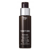 Tom Ford Skincare and Grooming Collection for men Conditioning Beard Oil - Oud Wood 30 ml