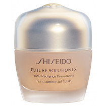 Shiseido Future Solution LX Total Radiance Foundation 30 ml Rose 3