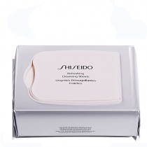 Shiseido Generic Skincare Pureness Refreshing Cleansing Sheets 30 Stk.
