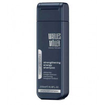 Marlies Möller Men Unlimited Strengthening Energy Shampoo 200 ml